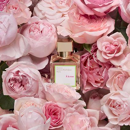 À la hoa hồng